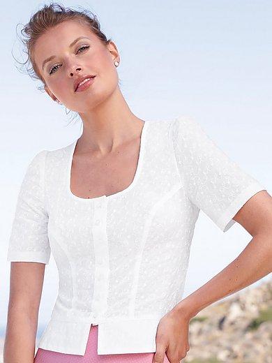 Hammerschmid - Skjorte med korte ærmer