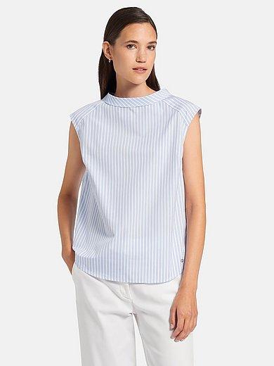 DAY.LIKE - Blusen-Shirt mit überschnittener Schulter