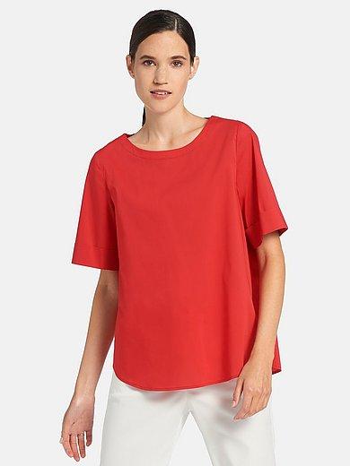 DAY.LIKE - Blusen-Shirt mit 1/2-Arm