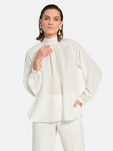 Laura Biagiotti Roma - Blouse in 100% silk