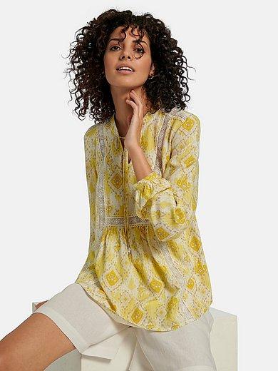 MYBC - La blouse manches longues