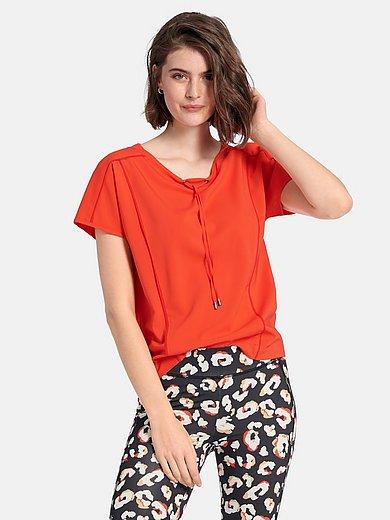 Looxent - La blouse mancherons tombants