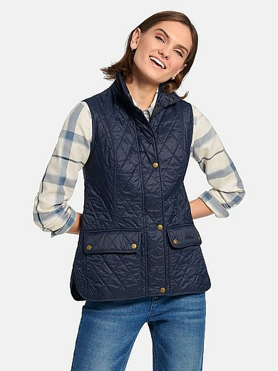 Barbour - Quilted gilet