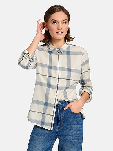 Barbour - Blouse in regular fit