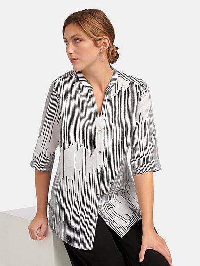 Doris Streich - Bluse mit 3/4-Arm