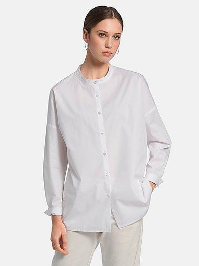 tRUE STANDARD - Bluse im Oversized-Style