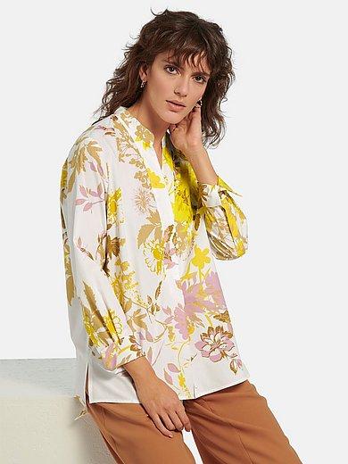 tRUE STANDARD - La blouse 100% coton