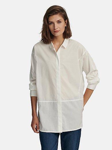 Lanius - Skjorte i 100% bomuld