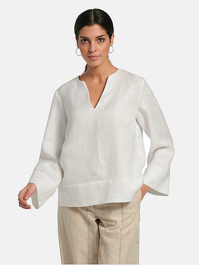 Lanius - La blouse 100% lin