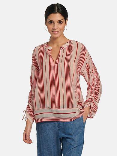 Lanius - La blouse manches longues