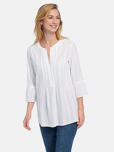 Riani - Blouse with 3/4-length sleeves