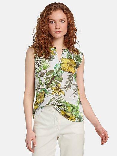 Betty Barclay - Sleeveless blouse