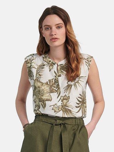 Betty Barclay - La blouse à enfiler