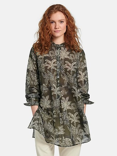 Margittes - Lang skjorte
