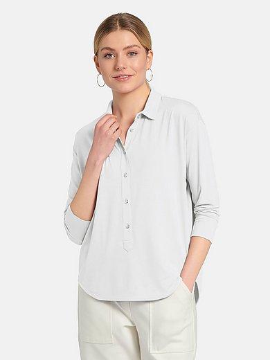 Margittes - Le chemisier en jersey