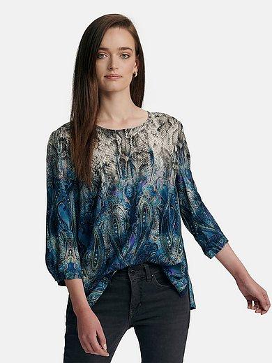 Uta Raasch - Bluse-Shirt mit 3/4-Arm