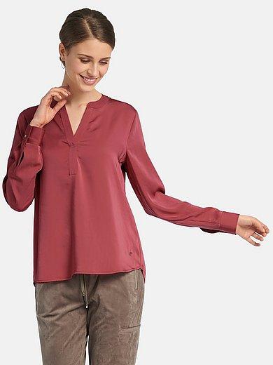 Basler - La blouse avec encolure ras-de-cou
