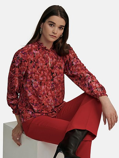 Laura Biagiotti ROMA - Blouse with long sleeves