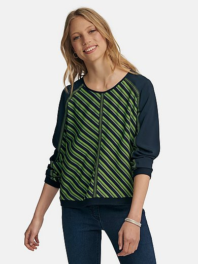 Looxent - La blouse manches longues