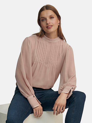 Joop! - Boho style blouse with long sleeves