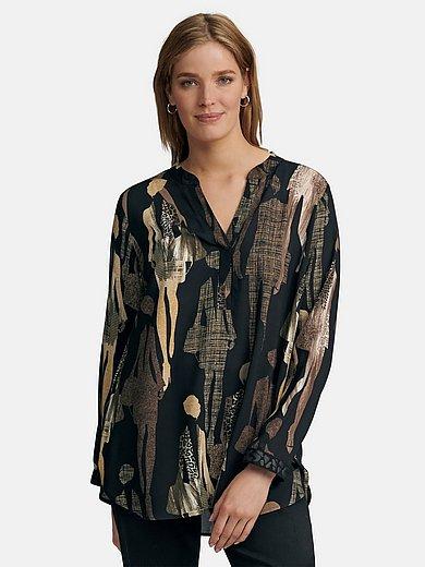 Doris Streich - La blouse à enfiler