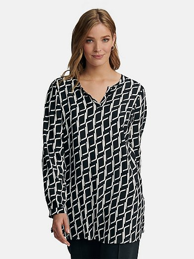 Doris Streich - Pull-on blouse