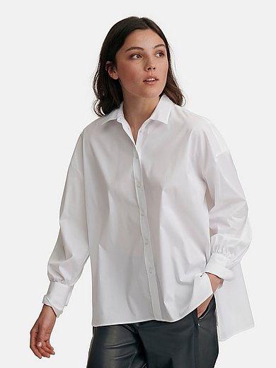 Riani - Long blouse in oversized style