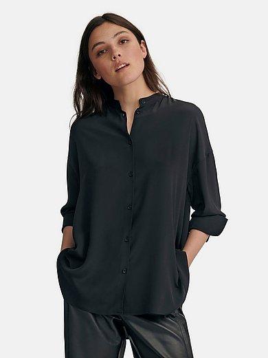 Riani - Bluse mit Stehkragen