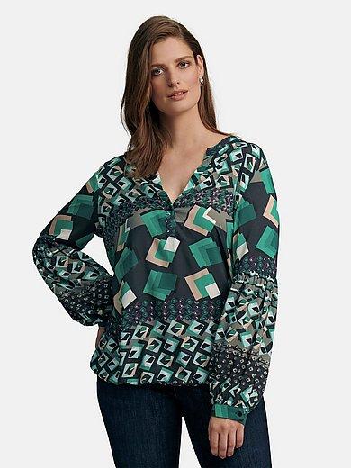 Samoon - Pull-on blouse