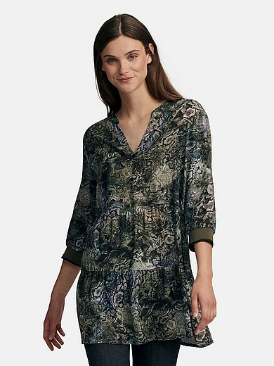 Betty Barclay - La blouse longue