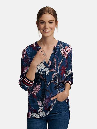 LIEBLINGSSTÜCK - La blouse manches longues