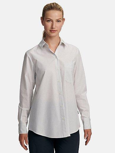 elemente clemente - Long blouse in 100% cotton