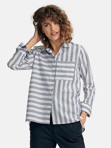 Eterna - Lange blouse