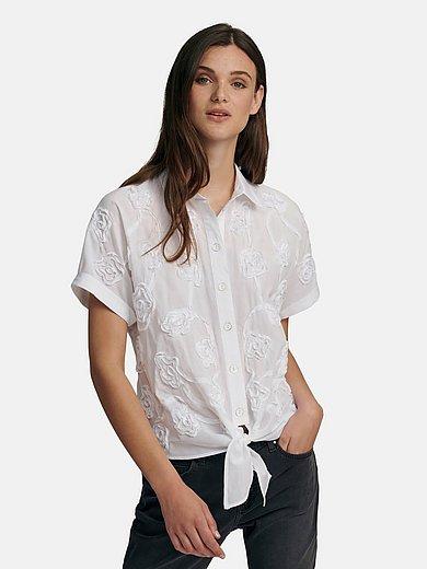 Just White - Kleid