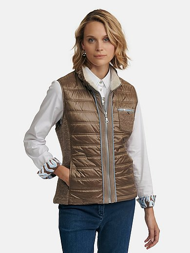 JUST WHITE Country Love - Le gilet