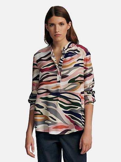 Seidensticker - La blouse à enfiler