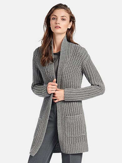 include - Strickjacke