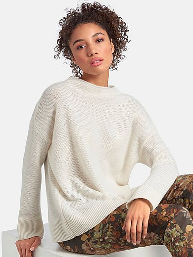 include - Jumper with long sleeves