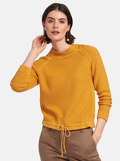 Looxent - Le pull 100% coton