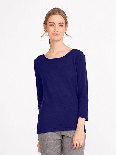 Peter Hahn Cashmere - Pullover in 100%  cashmere design Bonny