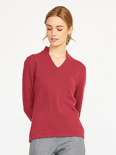 Peter Hahn Cashmere - Pullover by PETER HAHN CASHMERE