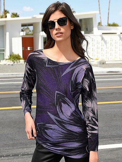 Cashmere Victim - Lång tröja i 100% kashmir