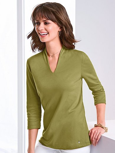 Efixelle - Top in 100% cotton