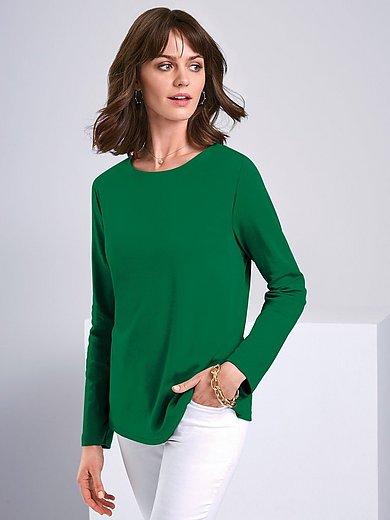 Efixelle - Le T-shirt manches longues 100% coton