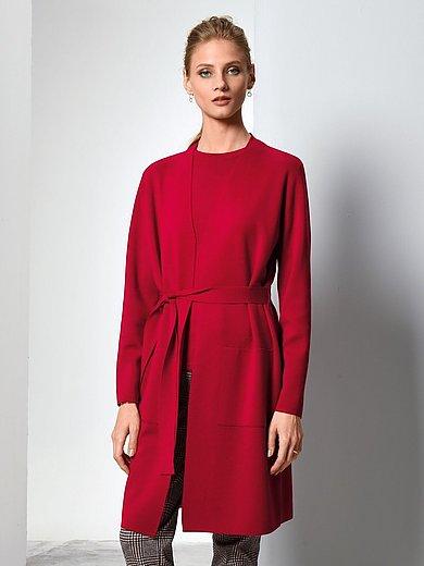 Fadenmeister Berlin - Le manteau 100% laine vierge