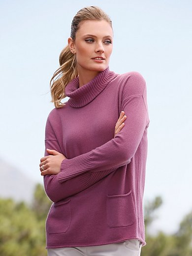 include - Pullover aus 100% Premium-Kaschmir