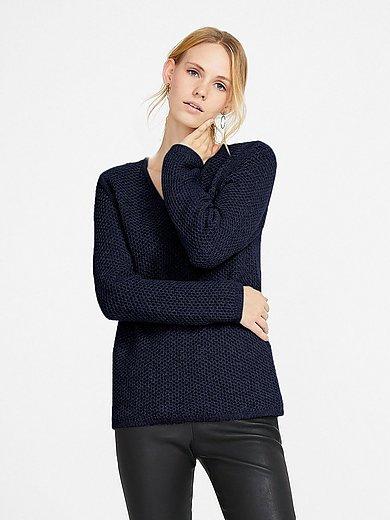 include - Pullover mit V-Ausschnitt