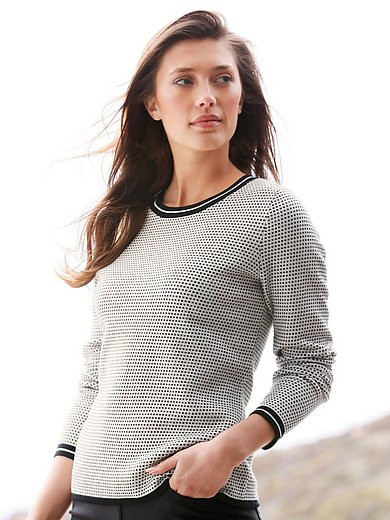 mayfair by Peter Hahn - Le pull