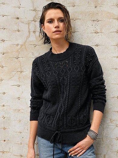 portray berlin - Pullover