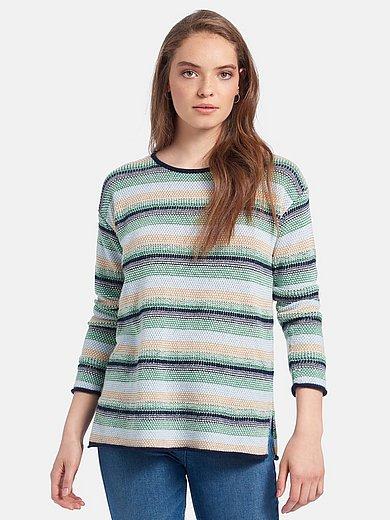 Looxent - Pullover mit überschnittener Schulter